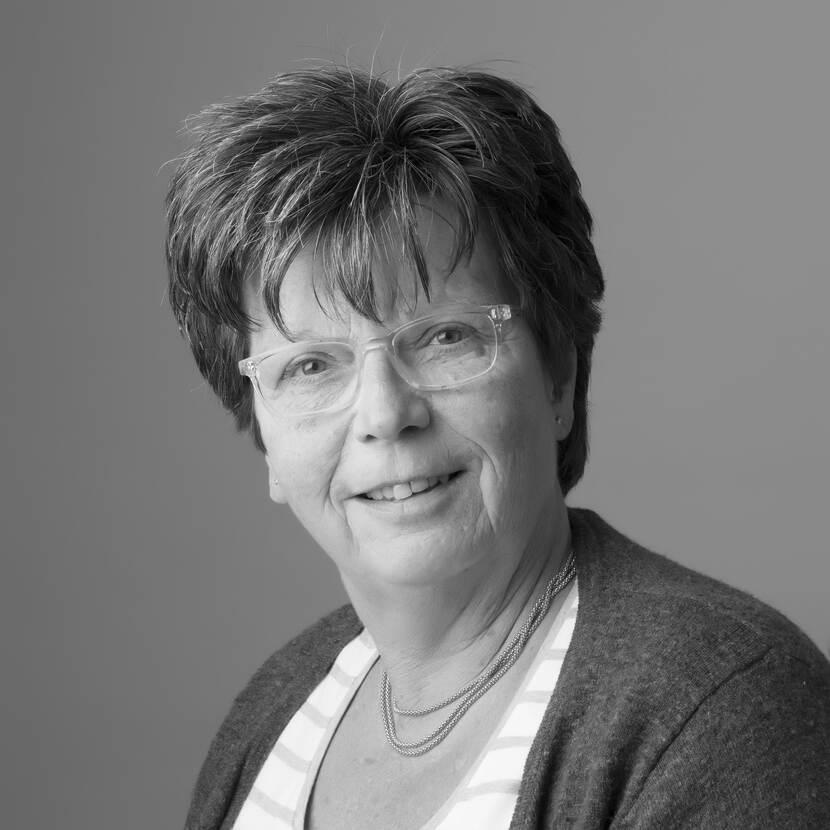 M. (Mariette) de Vries RDO