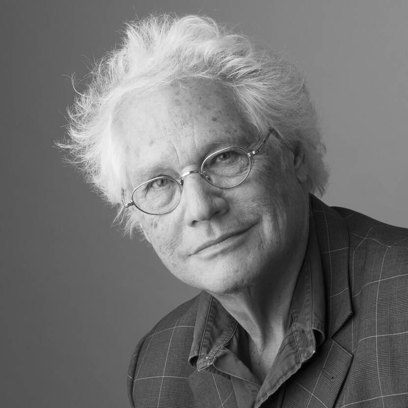 prof. dr. H. (Hugo) Letiche